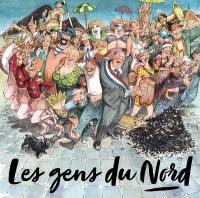 gens du Nord (Les) |  Dany Boon