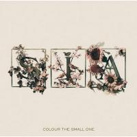 Colour the small one |  Sia (1975-....). Chanteur