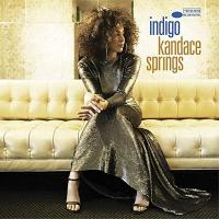 Indigo | Kandace Springs, Compositeur