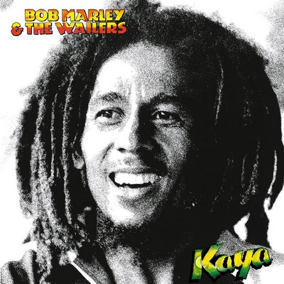 Kaya Bob Marley & the Wailers Bob Marley, chant, guitare, comp., The Wailers, groupe vocal et instrumental