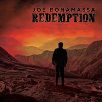 REDEMPTION | Bonamassa, Joe