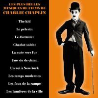 Les plus belles musiques de films de Charlie Chaplin | Charlie Chaplin (1889-1977). Compositeur