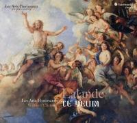 Te deum : les grands motets / Michel-Richard de Lalande |