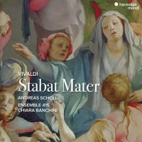 Stabat mater | Vivaldi, Antonio (1678-1741). Compositeur