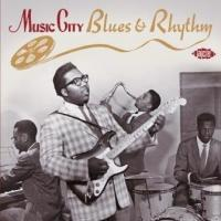Music city : blues & rhythm |