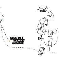 What do you mean by silence ? / Vincent Courtois, vlc., électronique | Courtois, Vincent. Interprète