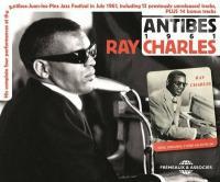 ANTIBES 1961 |