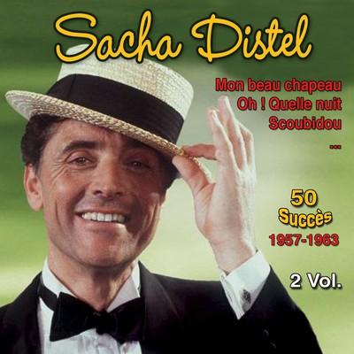 2cd Patrimoine Sacha Distel//Ray Ventura