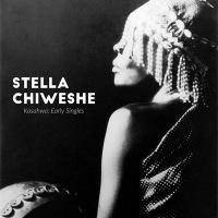 Kasahwa : early singles   Chiweshe, Stella (1946-....). Chanteur