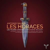 Horaces (Les) | Salieri, Antonio (1750-1825)