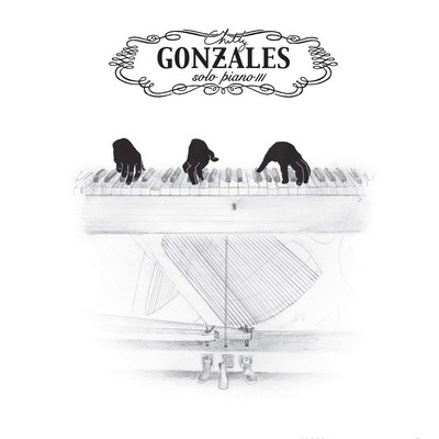 Solo piano III Chilly Gonzales, comp., piano