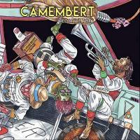 Negative toe / Camembert , ens. voc. & instr. | Camembert. Interprète