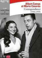 Correspondance 1944-1959 | Camus, Albert (1913-1960). Auteur