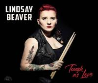 Tough as love | Lindsay Beaver, Compositeur