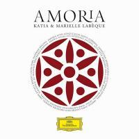Amoria / Katia Labèque | Labèque, Katia (1950-....). Musicien. P.