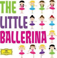 "Afficher ""Little ballerina (The)"""