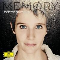 Memory | Grimaud, Hélène (1969-....). Musicien