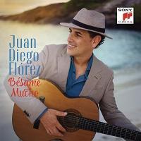 Bésame mucho | Florez, Juan Diego (1973-....). Chanteur