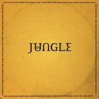 For ever | Jungle. Musicien