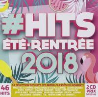 Hits été-rentrée 2018   Naestro. Chanteur