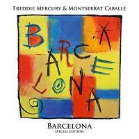 Barcelona : special edition |