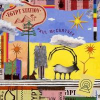 Egypt station | McCartney, Paul (1942-....)