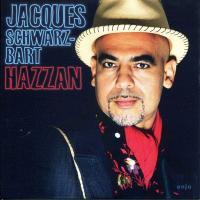 HAZZAN | Schwarz-Bart, Jacques - saxo T