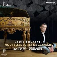 Nouvelles suites de clavecin / Louis Couperin | Couperin, Louis (1626?-1661). Compositeur. Comp.