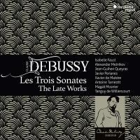 Les Trois Sonates | Claude Debussy (1862-1918). Compositeur