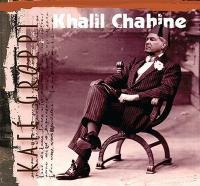 Kafé groppi | Khalil Chahine