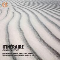 ITINERAIRE | Quatuor Voce