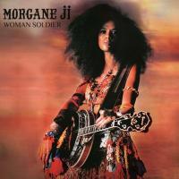 Woman soldier | Ji, Morgane