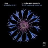 The Brandenburg concertos / Johann Sebastian Bach | Bach, Johann Sebastian (1685-1750)