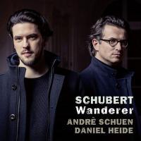 Wanderer | Schubert, Franz (1797-1828). Compositeur