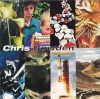 Time capsule | Bowden, Chris. Musicien
