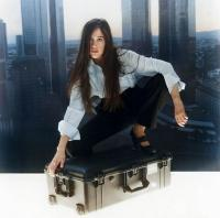 Working class woman | Marie Davidson