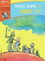 James et la grosse pêche | Dahl, Roald (1916-1990). Auteur