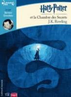 Harry Potter et la chambre des secrets | J. K. Rowling (1965-....). Auteur