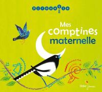 Mes comptines maternelles / Fremo, chant |