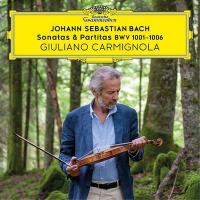 Sonatas & partitas = Sonates et partitas | Bach, Johann Sebastian (1685-1750). Compositeur