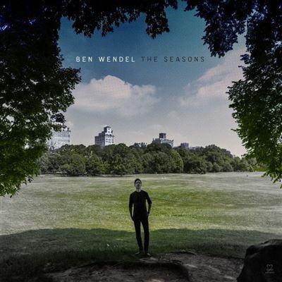 The seasons Ben Wendel, saxo. Eric Harland, batt. & perc. Matt Brewer, guit. basse Gilad Hekselman, guit. & synth. Aaron Parks, p. & claviers