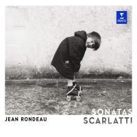 Sonatas = Sonates | Scarlatti, Domenico (1685-1757)