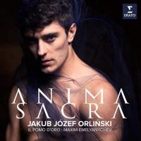 Anima sacra / Jakub Jozef Orlinski |