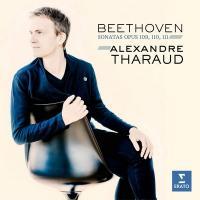 Sonates op. 109, 110 et 111 | Beethoven, Ludwig van (1770-1827). Compositeur