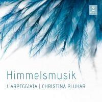 Himmelsmusik | Pluhar, Christina