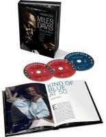 Kind of blue [DELUXE EDITION - 2 CD & 1 DVD]