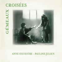 Gémeaux croisées | Sylvestre, Anne (1934-....)