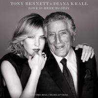 Love is here to stay | Tony Bennett