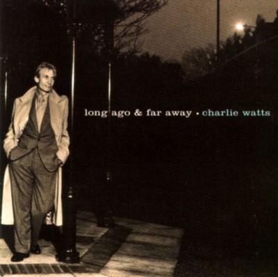 Long ago and far away / Charlie Haden | Haden, Charlie (1937-2014). Contrebasse. Composition