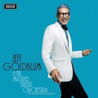 Capitol studios sessions (The) | Jeff Goldblum